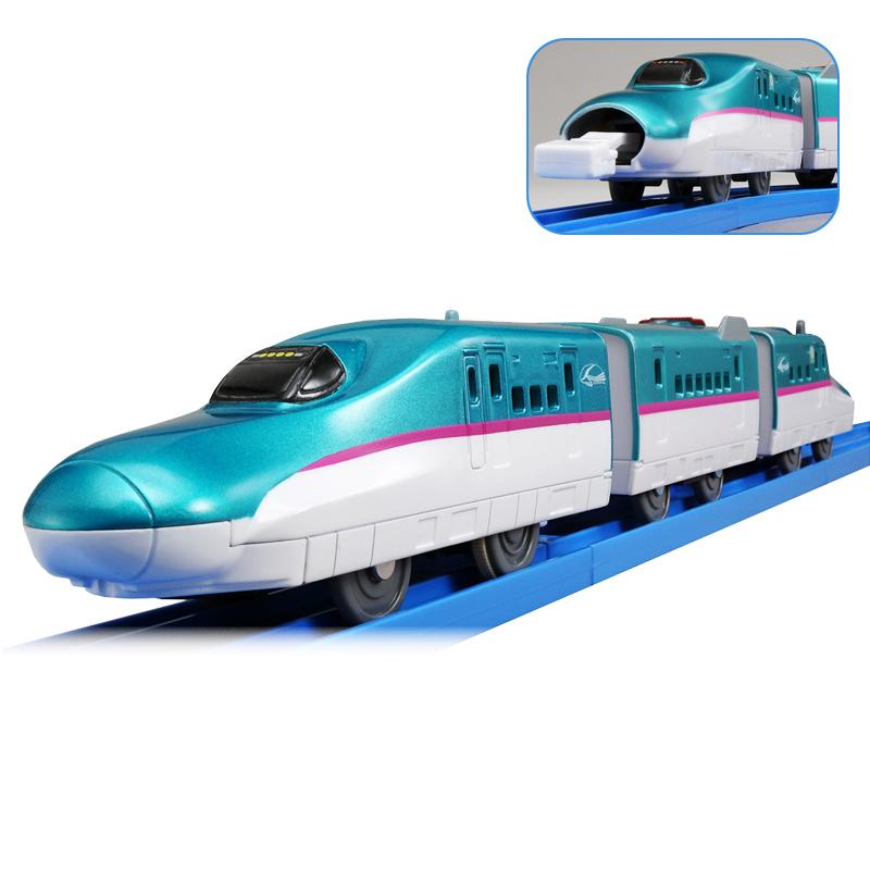 普乐路路火车 S-03