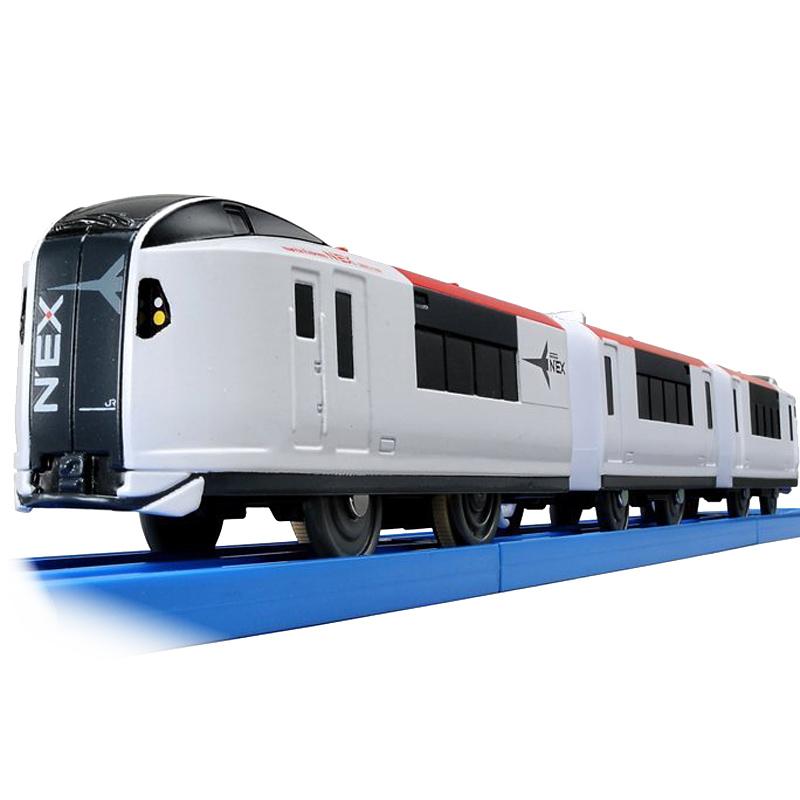 普乐路路火车 S-15