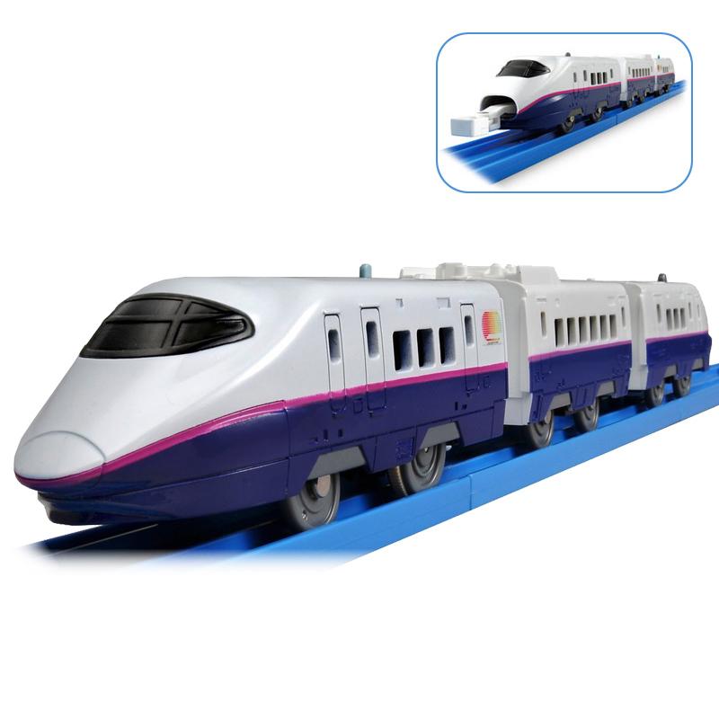 普乐路路火车 S-08