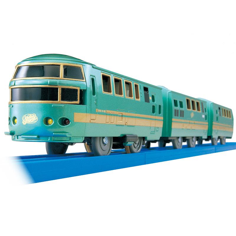 普乐路路火车 S-21