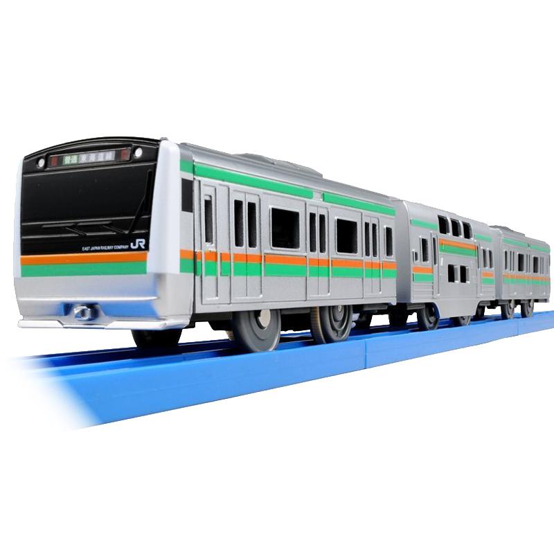 普乐路路火车 S-31