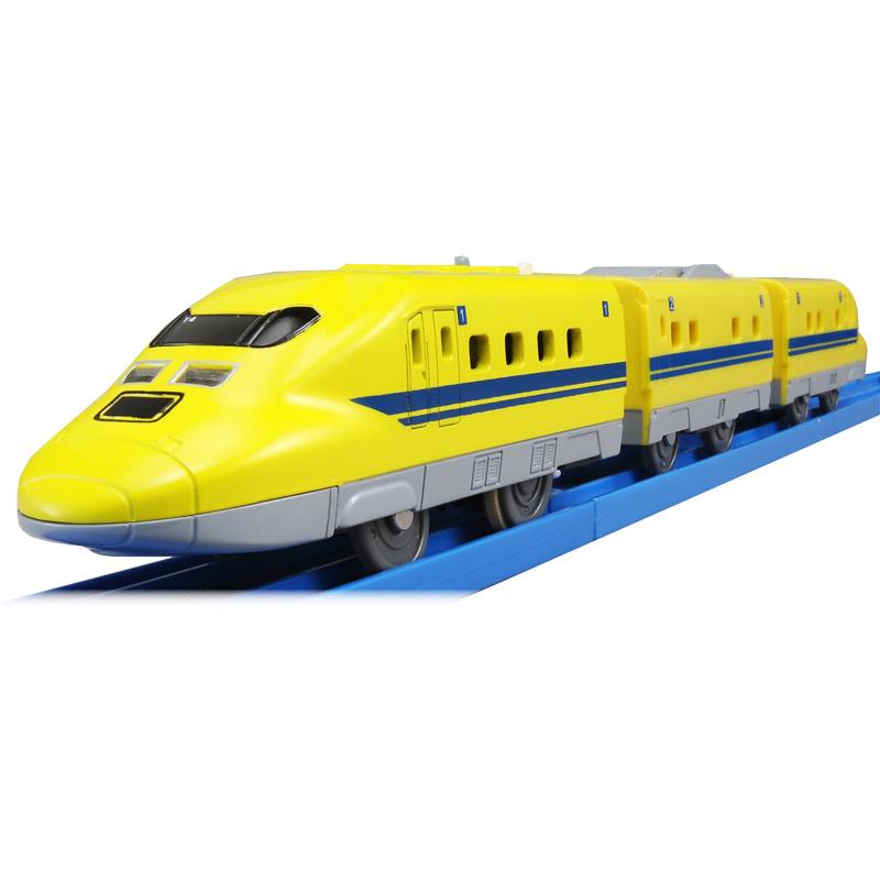普乐路路火车 S-07