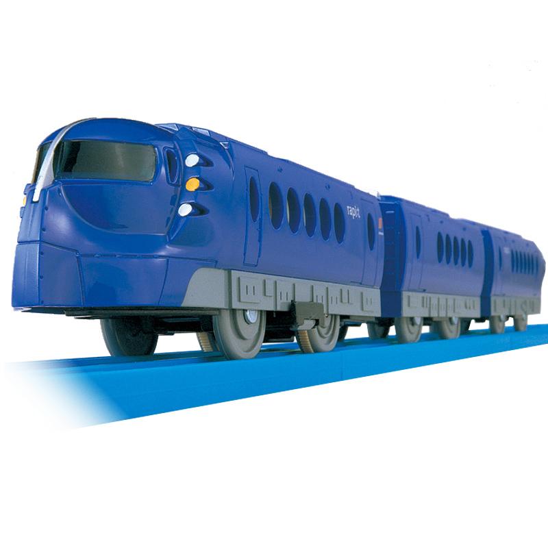 普乐路路火车 S-35