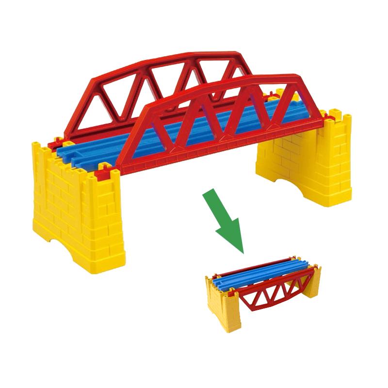 铁桥 J-03