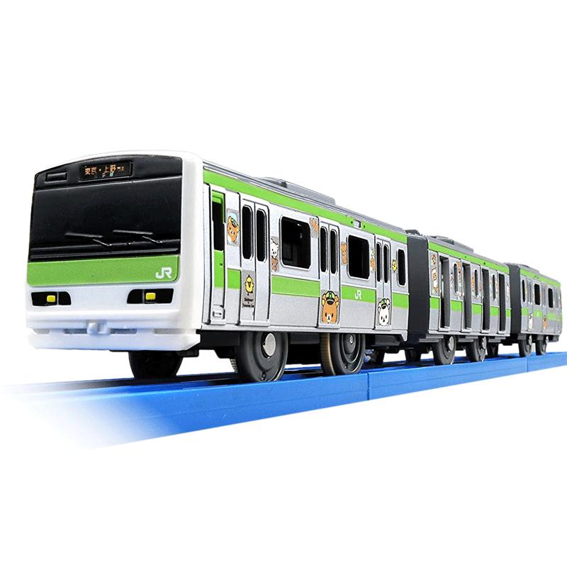 普乐路路火车 SC-05