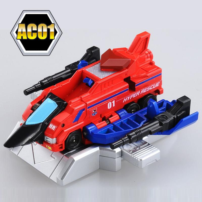 超级救援AC01