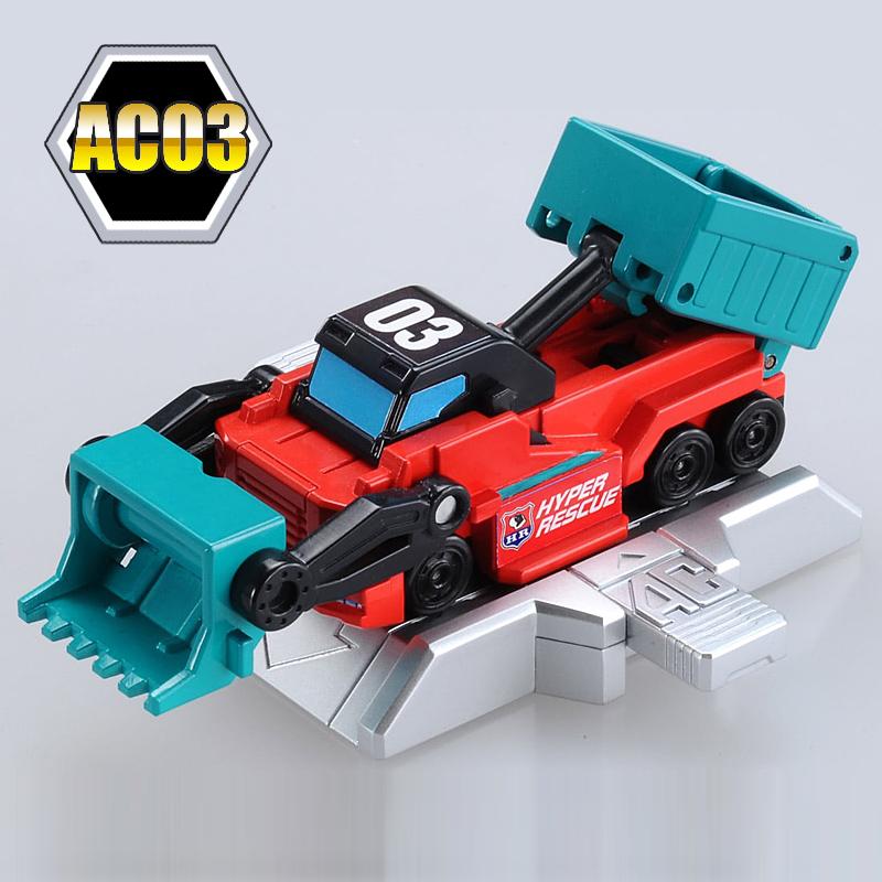 超级救援AC03
