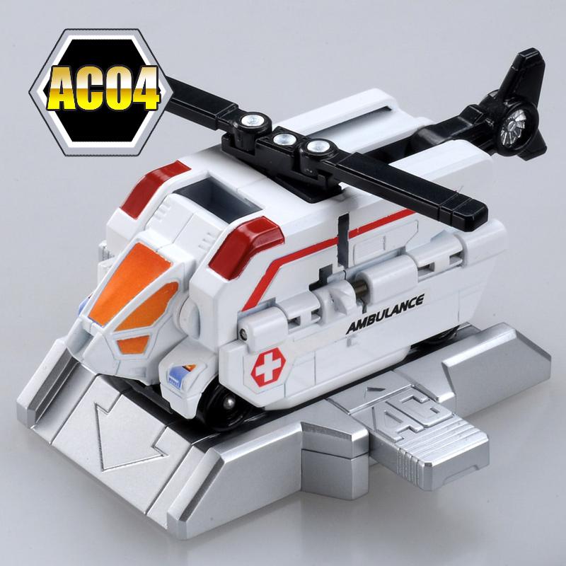 超级救援AC04