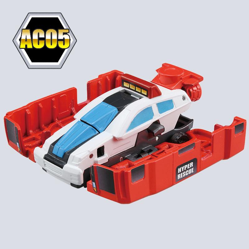 超级救援AC05