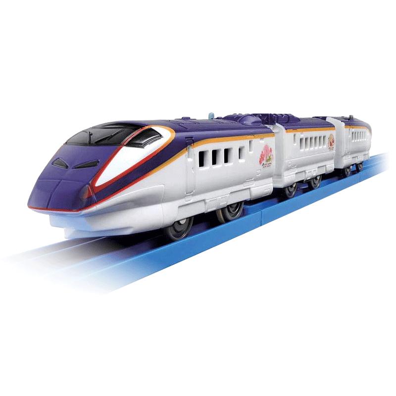 普乐路路火车 S-09