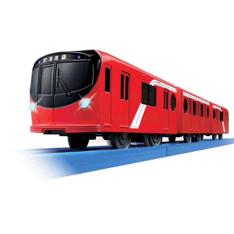 普乐路路火车 S-58