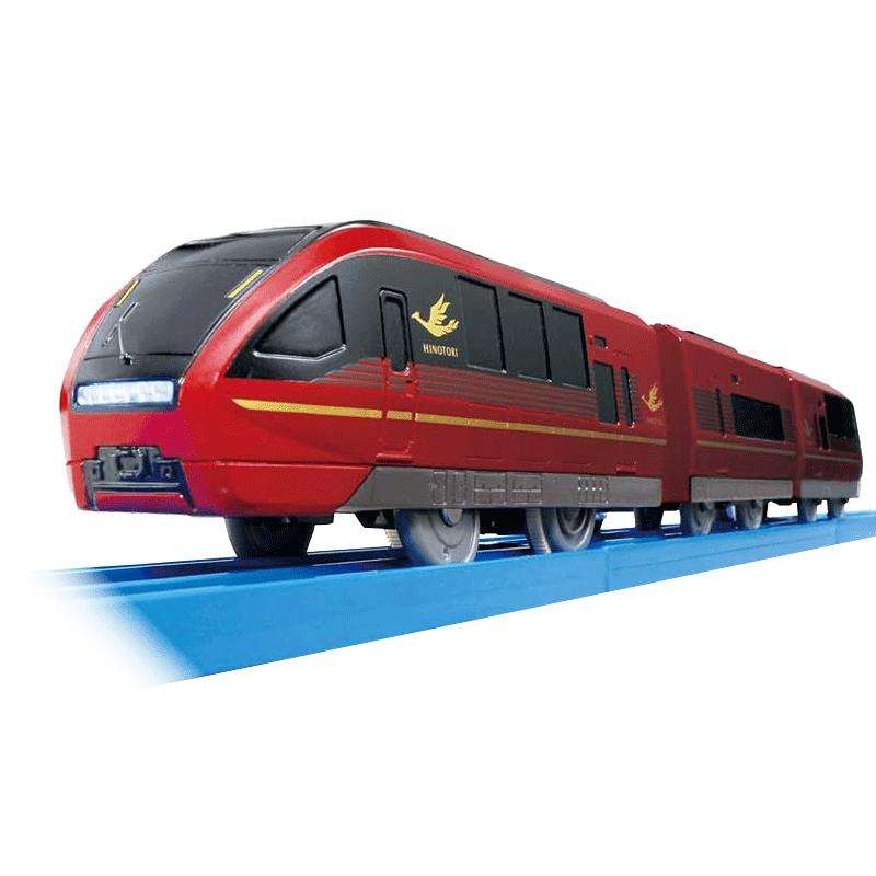 普乐路路火车 S-44