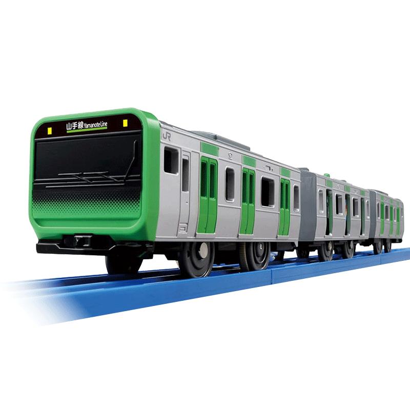 普乐路路火车 S-32