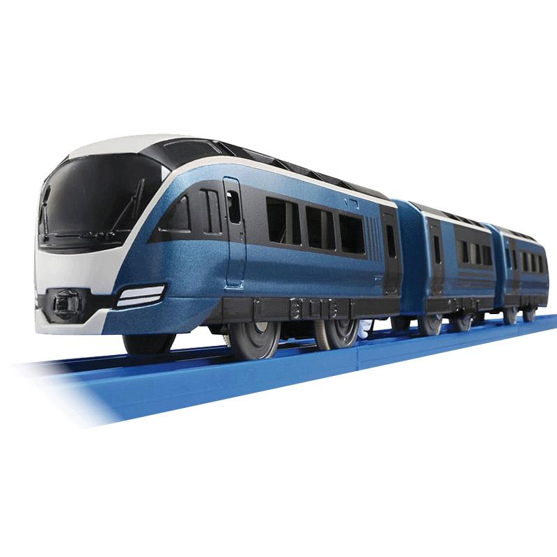 普乐路路火车 S-37