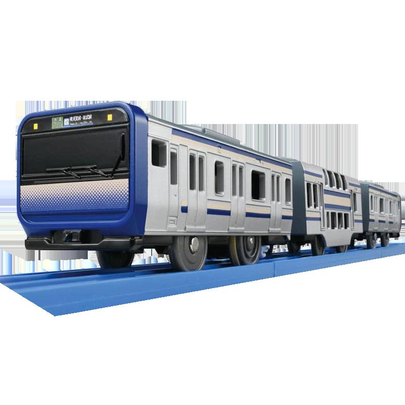 普乐路路火车 S-27
